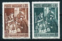 Vaticano Nº 230/1 Nuevo - Vatican