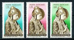 Vaticano Nº 215/17 Nuevo - Vatican