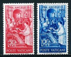 Vaticano Nº 213/14 Nuevo - Vatican
