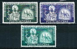 Vaticano Nº 210/12 Nuevo - Vatican