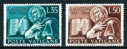 Vaticano Nº 205/6 Nuevo - Vatican