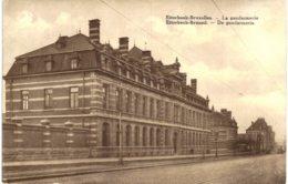 Etterbeek  La Gendarmerie - Etterbeek