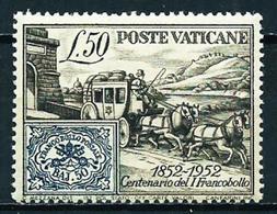 Vaticano Nº 173 Nuevo - Vatican