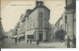 Meulan-La Rue Basse - Meulan