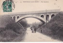 92 / FONTENAY AUX ROSES / RUE GAMBETTA - Fontenay Aux Roses