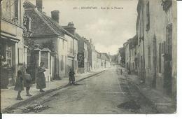 Argentan-Rue De La Poterie - Argentan
