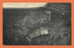 A718 / 109  53 - SAULGES Vallée De L'Erve Grotte à Margot - Other Municipalities