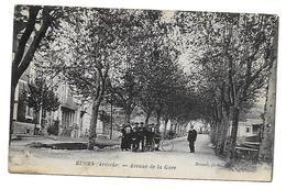 Ardèche - Ruoms - Ruoms