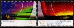 Australia 2014  Used Southern Lights - Usati
