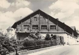 Villers-devant-Orval - Cantonnement Pour Jeunes - Florenville