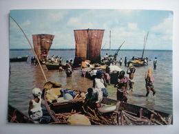 Afrique Dahomey - Dahomey