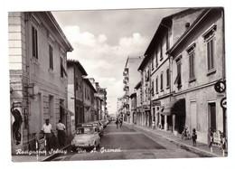Livorno Rosignano Solvay - Italie