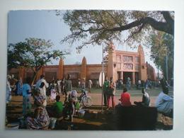 Afrique Mali Bamako - Malí