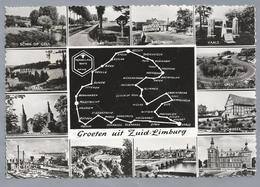 NL.- Groeten Uit Zuid-Limburg. - Gruss Aus.../ Gruesse Aus...