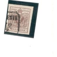 LOMBARDY-VENETIA1850: Michel4Yu - Lombardije-Venetië