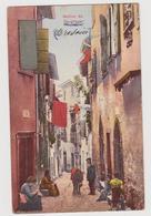 GARGNANO (BS)  - F.p. -  Anni '1910 - Brescia