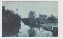 GOTTOLENGO (BS)  - F.p. -  Anni '1905-'1908 - Brescia