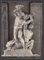 89157/ Vincenzo DE' ROSSI, *Hercule Et Diomède*, Florence, Palazzo Vecchio, Salle Des Cinq-Cents - Sculptures