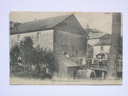 Moulin De Neuville Day Ardennes - Edit. P. Vuibert Le Chesne - France