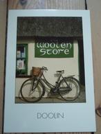 DOOLIN , Belle Carte The Wolen Store - Ireland