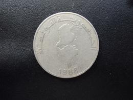 TUNISIE : 1 DINAR   1988    KM 319     TTB - Tunisia
