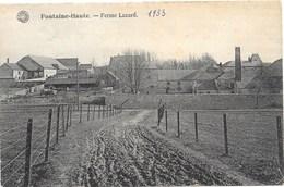 Fontaine-Haute NA4: Ferme Lazard 1933 - Merbes-le-Château