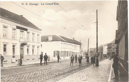 Manage NA16: La Grand'Rue - Manage