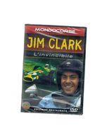 DVD JIM CLARK L'INVINCIBILE EDIZIONE RESTAURATA - DVD
