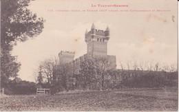 CPA - 156. Château Féodal De TERRIDE - France