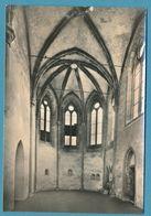 PRAHA GOTICKA - Anezsky Klaster, Kneziste Sv. Frantiiska Pol. 13. Stol Monastère Bienheureuse Agnes Eglise St-François - Tschechische Republik