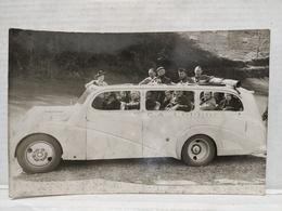 Bus. Autocar Citroen. S.L.A. Lourdes - Buses & Coaches