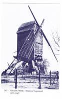 Ohain: Moulin D'Argenteuil ( 2 Scans) - Belgique