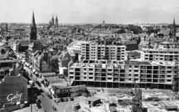 14 - Caen - Un Beau Panorama D'ensemble - Caen
