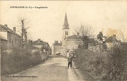 LOUBLANDE - Vue Générale  67 - Andere Gemeenten