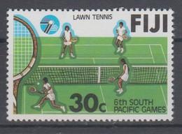 FIJI 1979 TENNIS - Tennis
