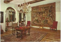 8Eb-309: Slot Van Laarne Hall 1ste Verdieping... - Laarne
