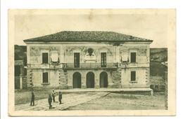 MORRA IRPINO - IL MUNICIPIO - Avellino