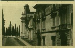 CASTIGLIONE DELLE STIVIERE ( MANTOVA ) PIAZZA DUOMO - EDIZ. BIGNOTTI  (3130) - Mantova