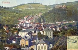 Luxembourg - Vianden - Vianden