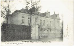 BERLAER BIJ LIER - T' Berlaerhof - Berlaar