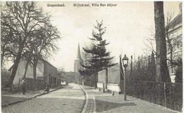 DIEPENBEEK - Wijkstraat, Villa Bon Séjour - Diepenbeek