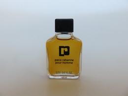 Paco Rabanne Pour Homme - 5 ML - Modern Miniaturen (vanaf 1961)