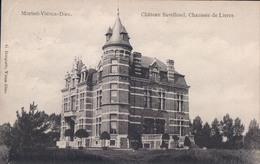 Oude God Mortsel Vieux-Dieu Château Savelkoul Chaussée De Lierre - Mortsel