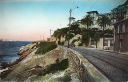 """Marseille - Promenade De La Corniche , La Villa """"Gaby"""" - Endoume, Roucas, Corniche, Strände"""