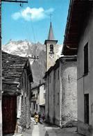 Courmayeur Dolonne - Italy