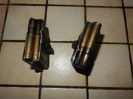 Lot De 2 Chargeur Pour FSA 49/56 Plus  Munitions Neutralisées - Militaria