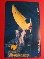 HAWAI GTE - 3u Watersports Aloha State Games 1993 Bateau MINT NEUVE (CB0718 - Hawaï