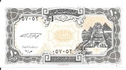 EGYPTE 10 PIASTRES ND1997 UNC P 187 - Egypt