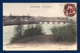 Lacuisine. Panorama. 1907 - Florenville