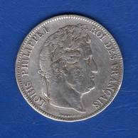 5  Fr  1836  Ma - J. 5 Francs